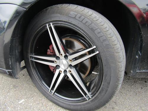 volkswagen bora style active tp 2500cc aa ct
