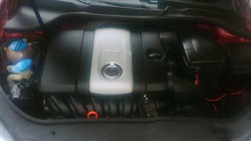 volkswagen bora todo electrico p/cambio