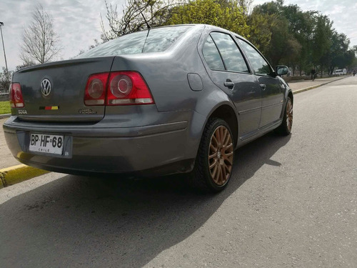 volkswagen bora trendline 2.0 2008