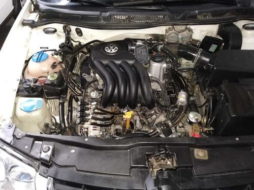 volkswagen bora trendline tiptronic gnc automotoresclaudio