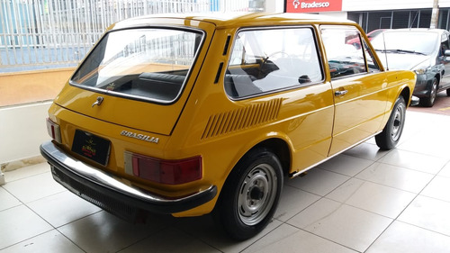 volkswagen brasilia 1600 1975
