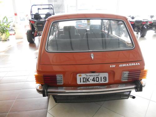 volkswagen brasilia ano 1974
