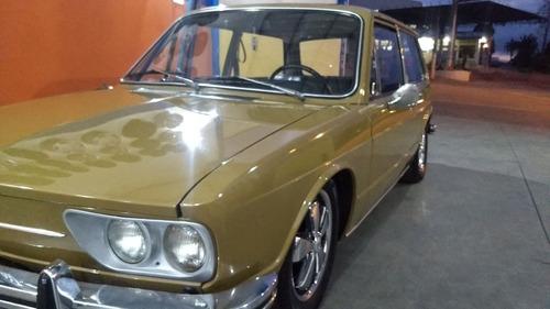 volkswagen brasilia ano 75