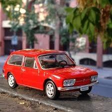 volkswagen brasilia ixo escala 1.43 metal 10 cms. brasil