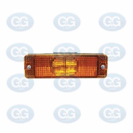 volkswagen brasilia señalero derecho / izquierdo paragolpe