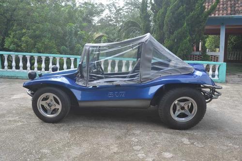 volkswagen brm buggy 1976