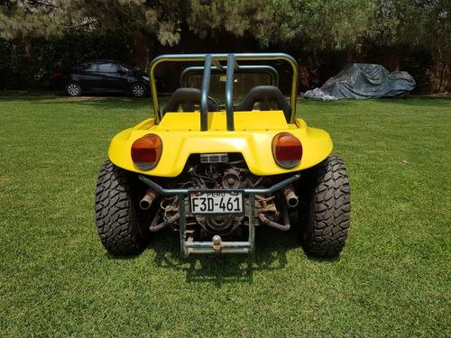 volkswagen buggy arenero