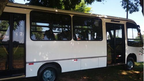 volkswagen  busscar  busscar micrus