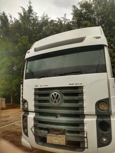 volkswagen cabine completa