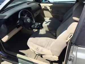 volkswagen cabrio 2002 por partes refacciones piezas oem