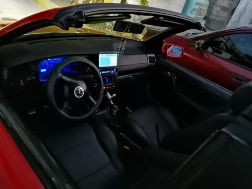 volkswagen cabrio mod. 2000