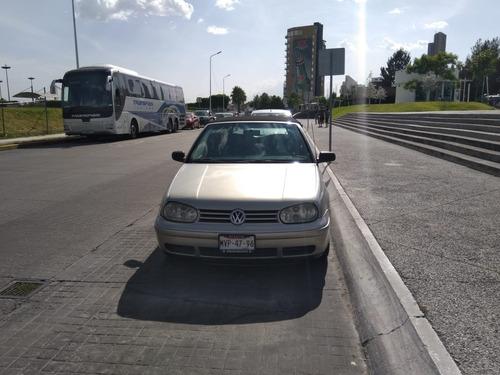 volkswagen cabrio precio a tratar