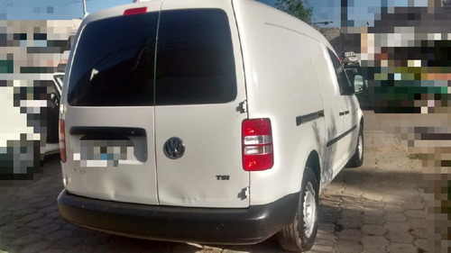 volkswagen caddy 1.2 cargo mt 2015