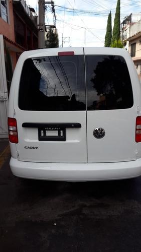 volkswagen caddy 1.2 maxi cargo mt 2015