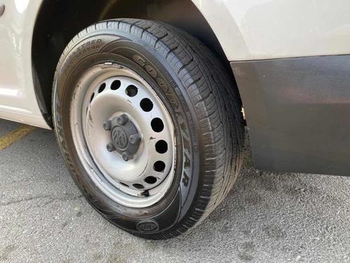 volkswagen caddy 1.6 base mt 2016  autos usados puebla