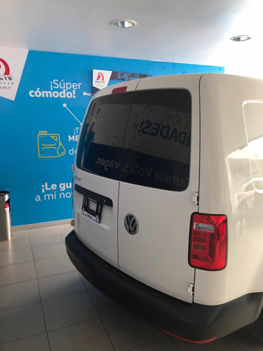 volkswagen caddy 1.6 maxi mt 2019