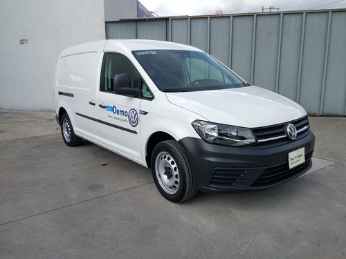 volkswagen caddy 1.6 maxi mt