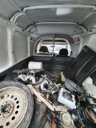 volkswagen  caddy 1.9