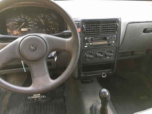 volkswagen caddy 1.9 sd 2000