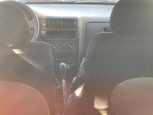 volkswagen caddy 1.9 sd aa permuto por mayor valor
