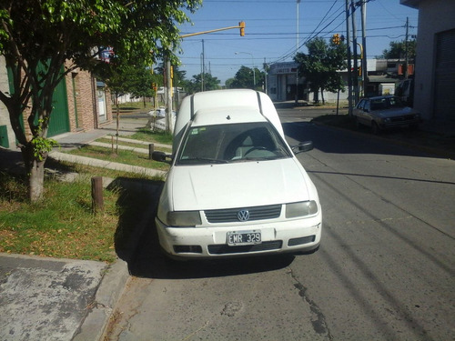 volkswagen caddy 2004 1.9 sd