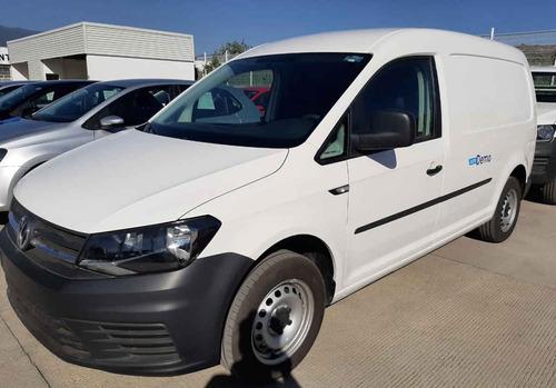 volkswagen caddy 2019 4p maxi cargo l4/1.2/t a/a man