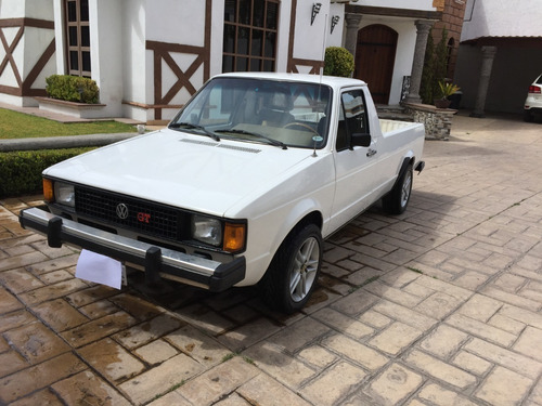 volkswagen. caddy pick up 1983