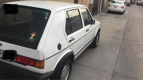 volkswagen caddy sedan 4 puert