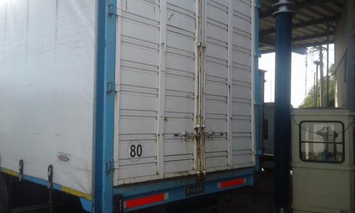 volkswagen camion caja syder 13.180 año 2013 jm