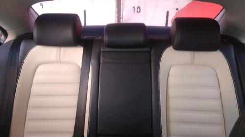 volkswagen cc 2.0 advance dsg tsi 211cv