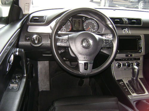 volkswagen cc 2.0 dsg piel qc