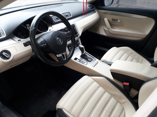 volkswagen cc 2.0 luxury dsg i 170cv 2012
