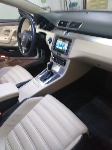 volkswagen cc 2.0 luxury dsg tsi 211cv 2012