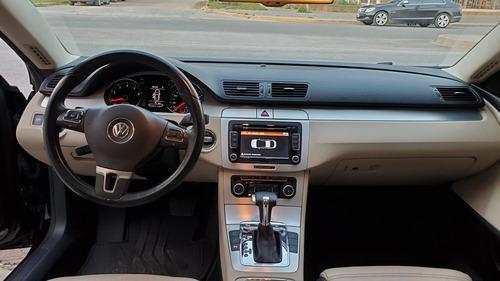 volkswagen cc 2.0 tsi exclusive dsg 200cv 2011