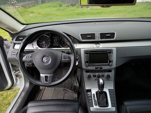 volkswagen cc 2.0 turbo 200 hp qcp dsg 2015