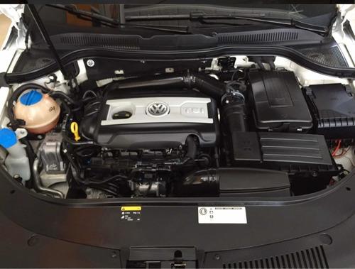 volkswagen cc 2.0 turbo at 2014