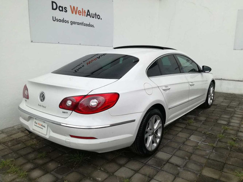 volkswagen cc 2.0 turbo at
