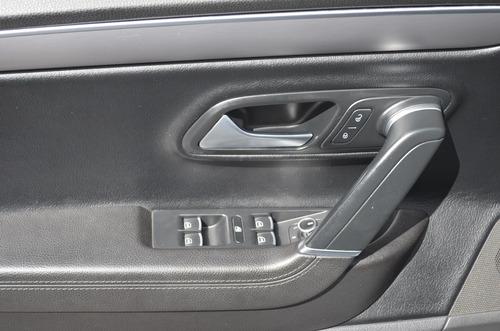 volkswagen cc 2.0 turbo piel nav r17 mt