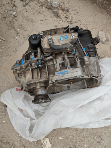 volkswagen cc 2.0 turbo tiptronic at 2010