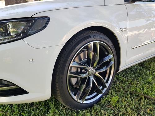 volkswagen cc 3.6 v6 fsi 4motion 4p 2014