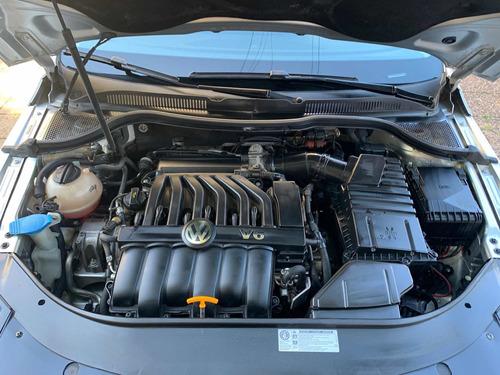 volkswagen cc 3.6 v6 fsi highline 300cv 2011