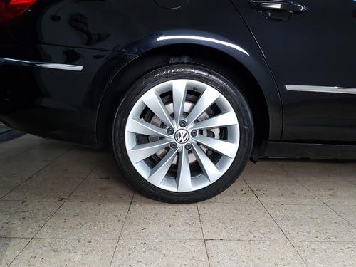 volkswagen cc 3.6 v6 fsi highline 300cv 4 motion