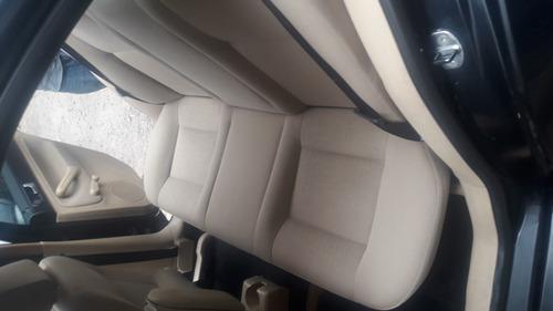 volkswagen clásico 2012 std factura de agencia único dueño