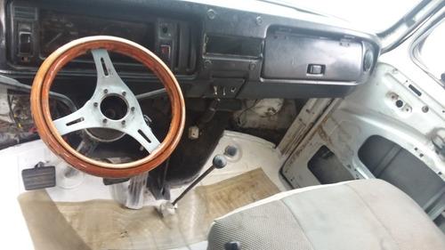 volkswagen combi 1.6 panel mt 2000