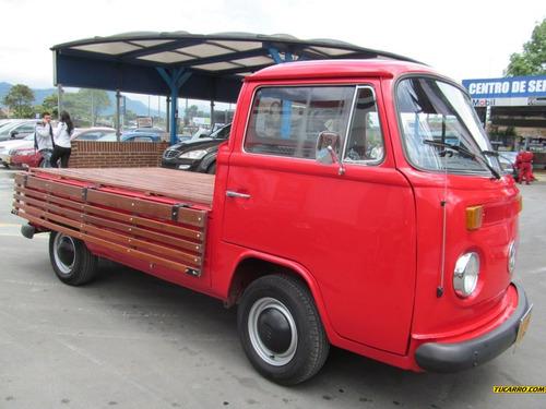 volkswagen combi 1980