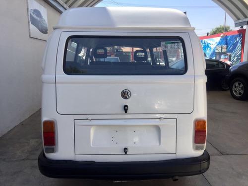 volkswagen combi carabelle  1997