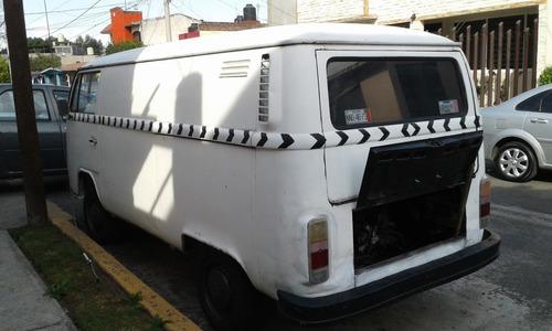 volkswagen combi panel 1976