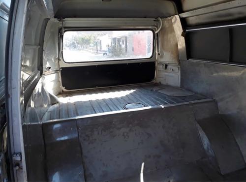 volkswagen combi panel 2003
