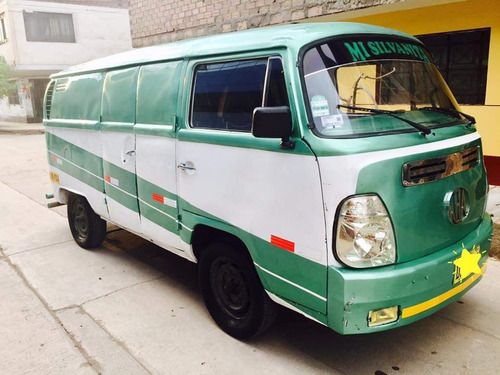 volkswagen combi panel
