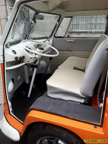 volkswagen combi pick-up
